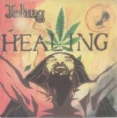 SALE ITEM - Jahug - Healing (Jahug Records) LP